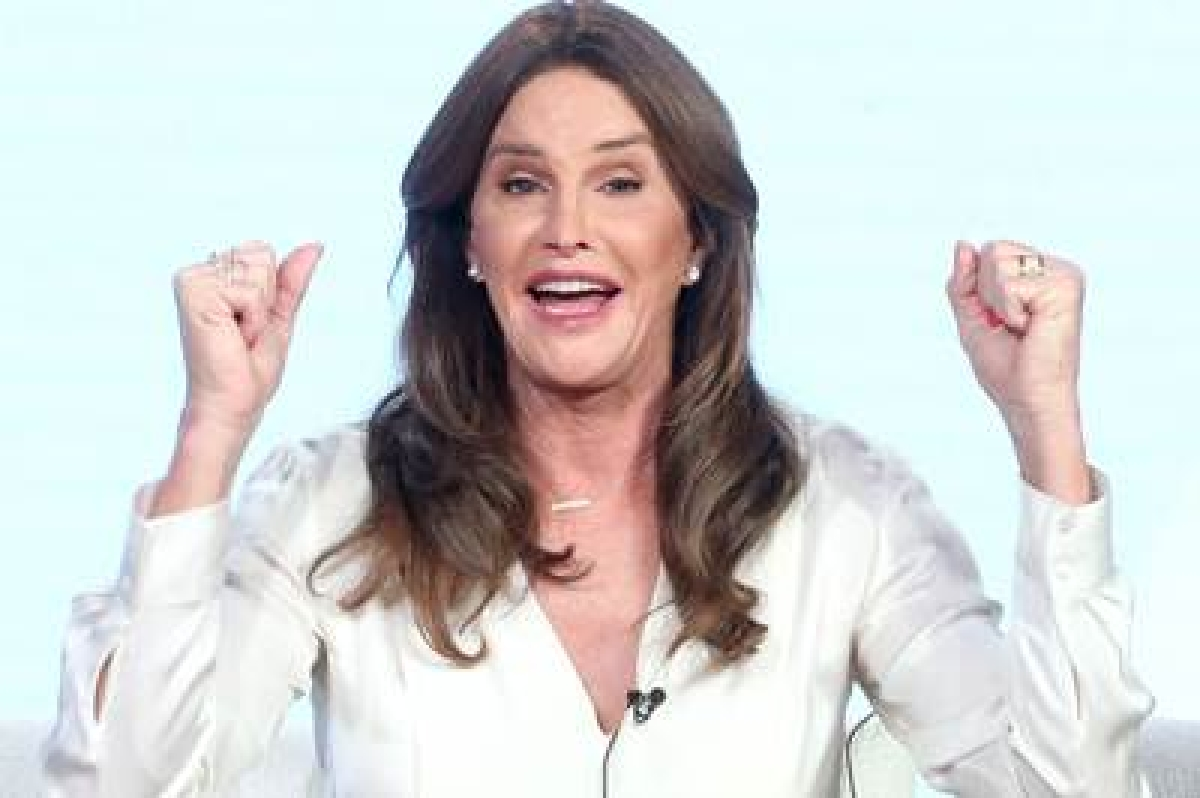 Caitlyn Jenner to publish memoir about her transformation
