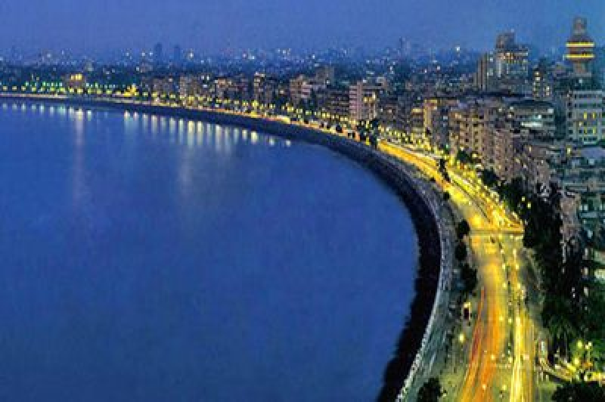 Mumbai Coastal Road project gets green clearance