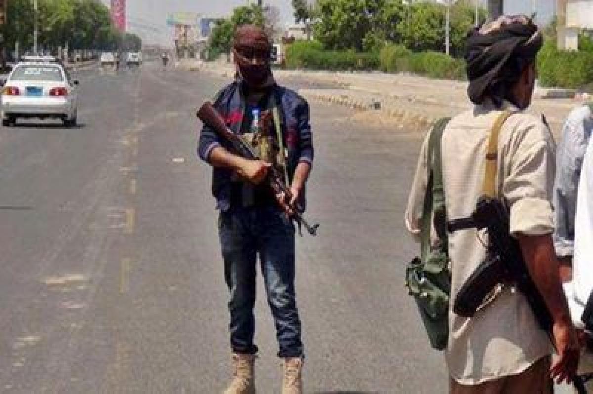 Yemen govt declares curfew in Aden after 17 killed in fighting