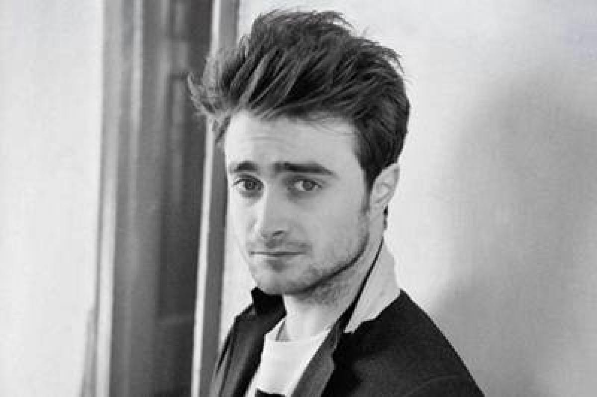 Oscar boycott has already been effective: Daniel Radcliffe
