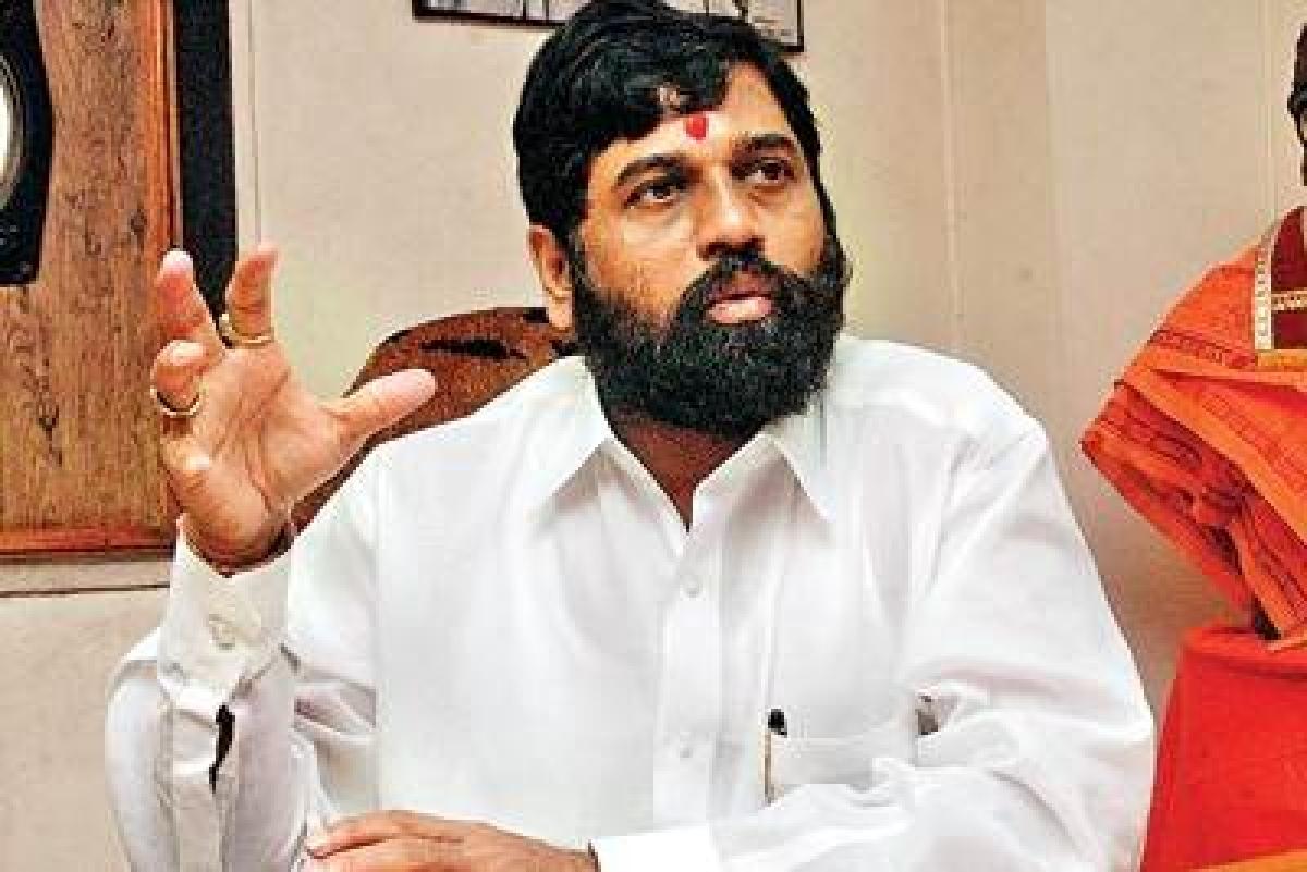 Minister Eknath Shinde confident of BJP-Shiv Sena win