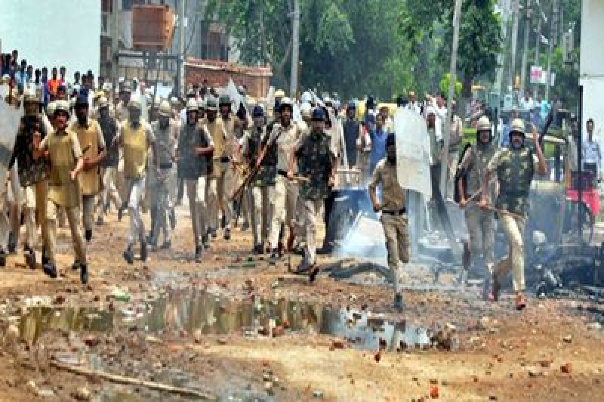 UP: Situation under control post Fatehpur clash