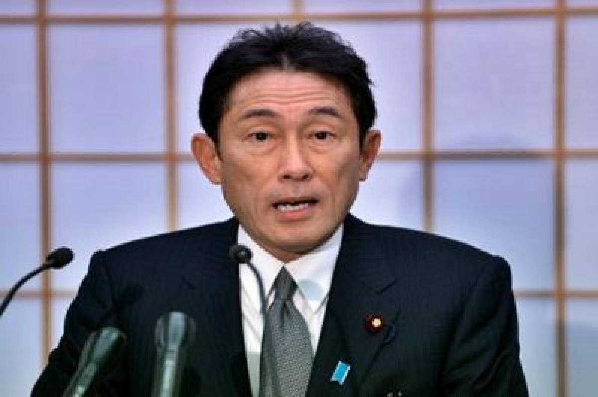 Japan 'concerned' over China test flight