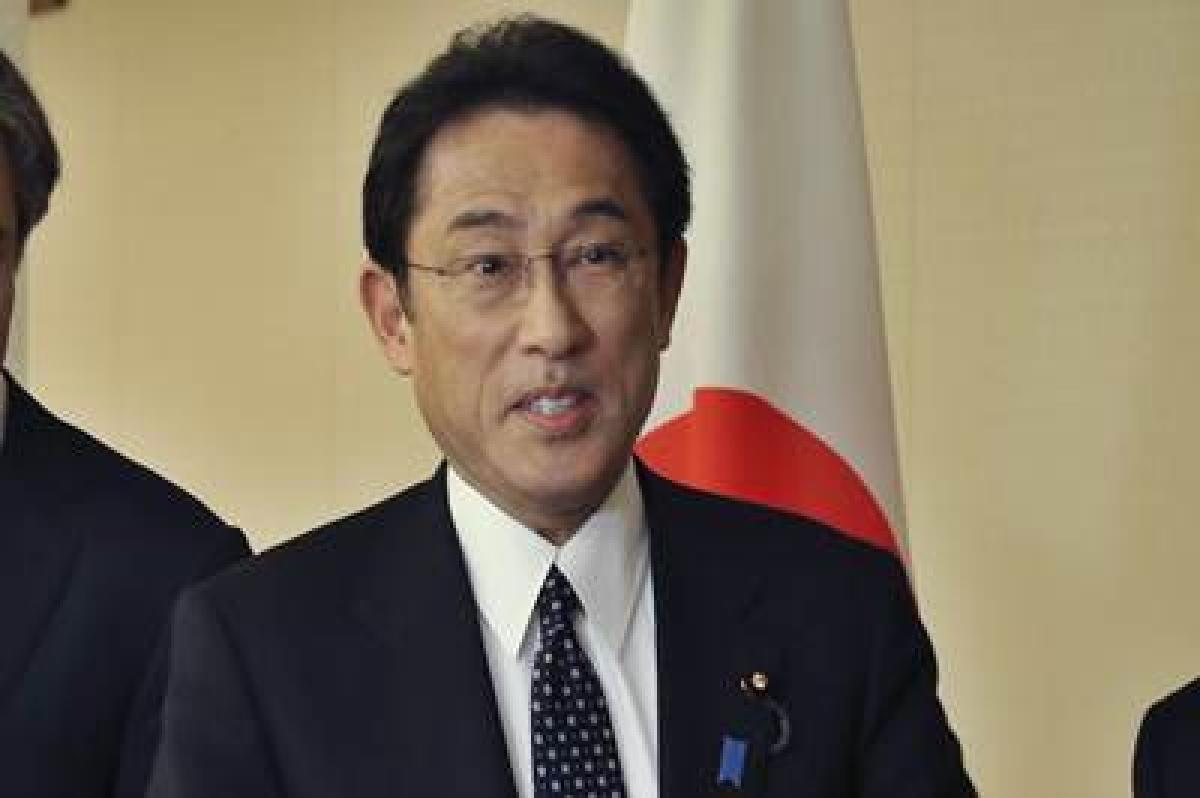 Japan to lift sanctions on Iran: FM