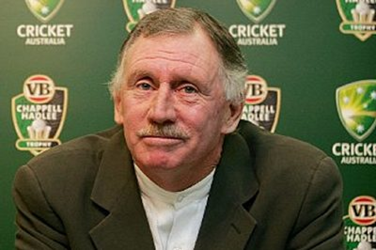 It would be bookable offence if India lose in England and Australia, says Ian Chappell