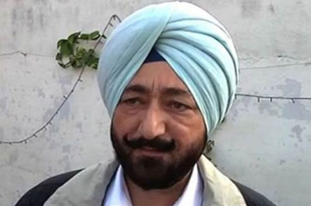 SP Salwinder Singh gloats over tip-off: Gaping holes in 'story'