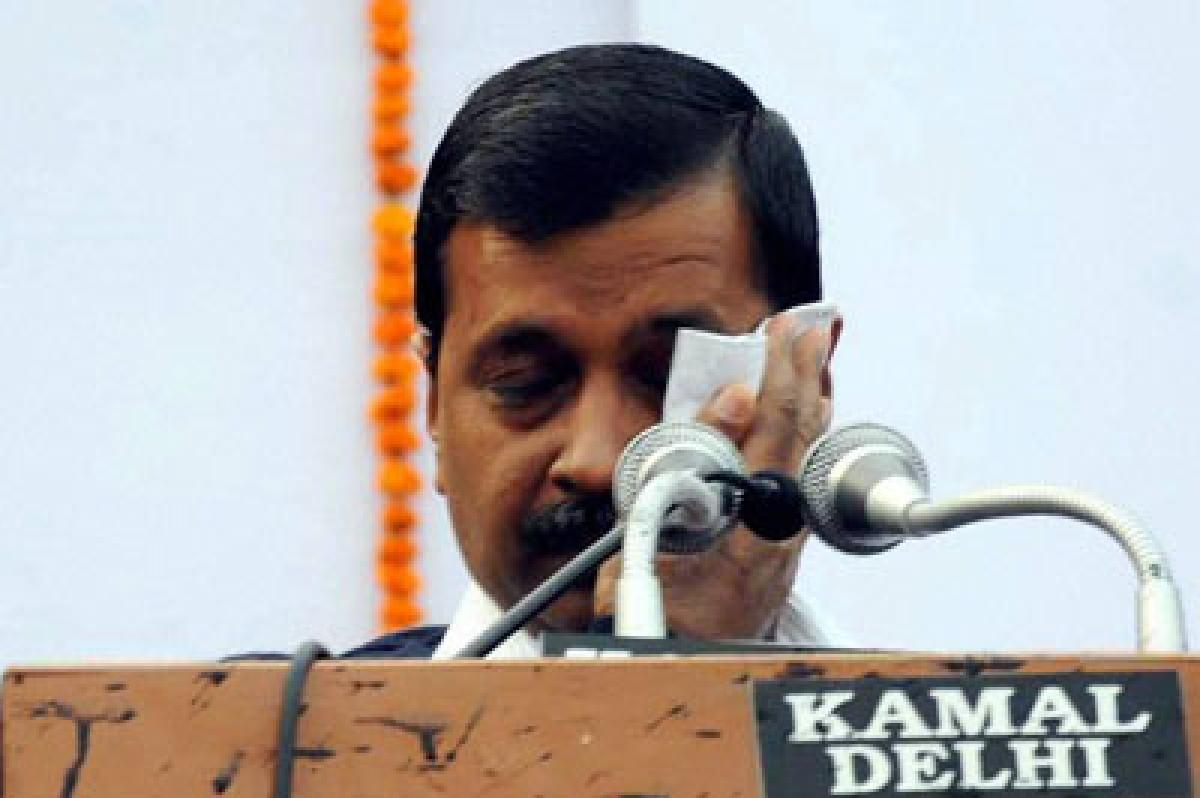 Arvind Kejriwal minces no words, claims Delhi faced coronavirus brunt because of Markaz incident