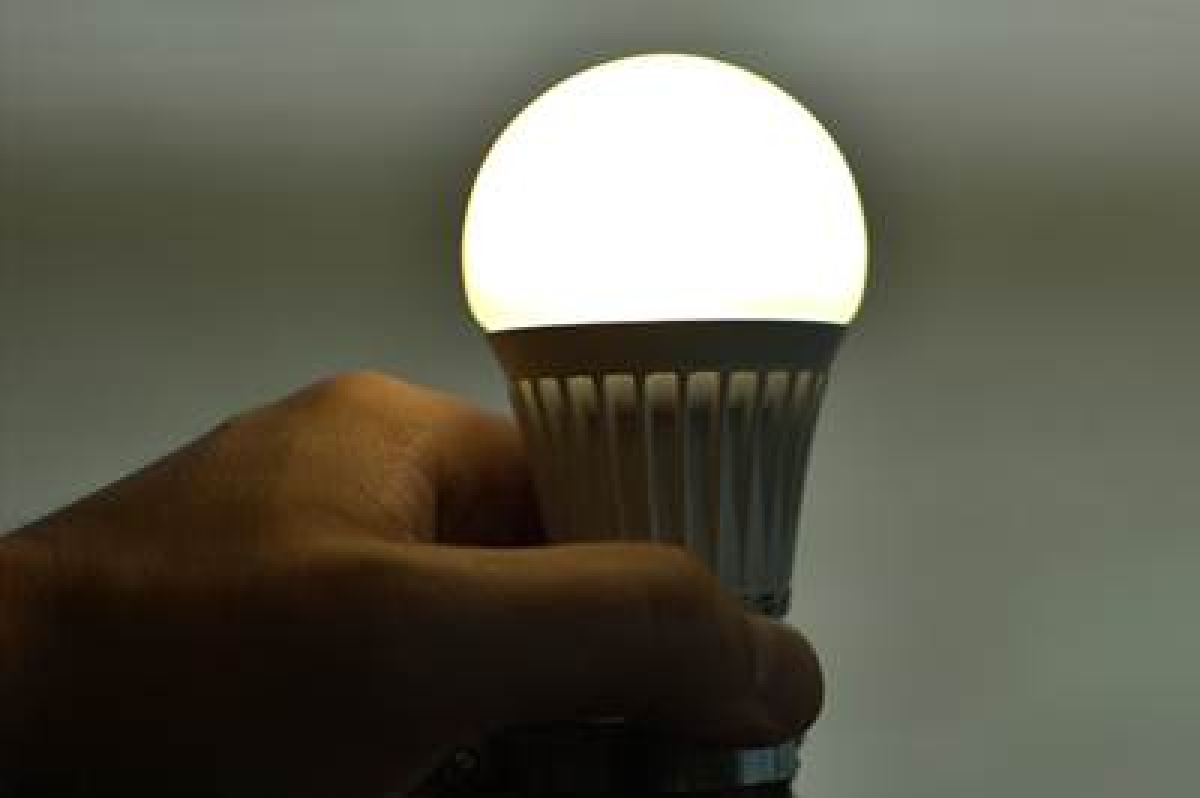 Indore: Power demand increases by 5 lakh units in 24 hours