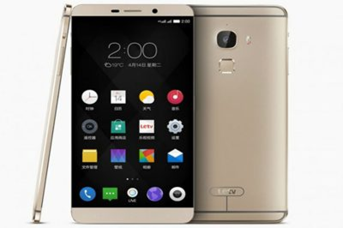 LeEco' superphone breaks pre-registration records in first 24 hours