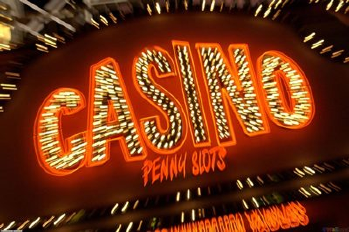 Flashing lights, music can turn you into risky gamblers