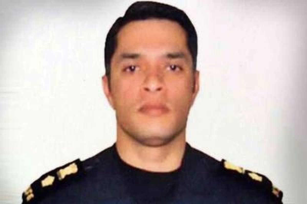 Siddaramiah pays homage to martyred Lt. Col. Niranjan Kumar