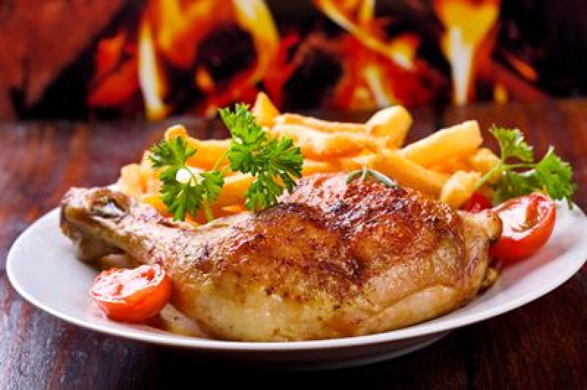 Small prize with meal may lead to healthy food choice: study