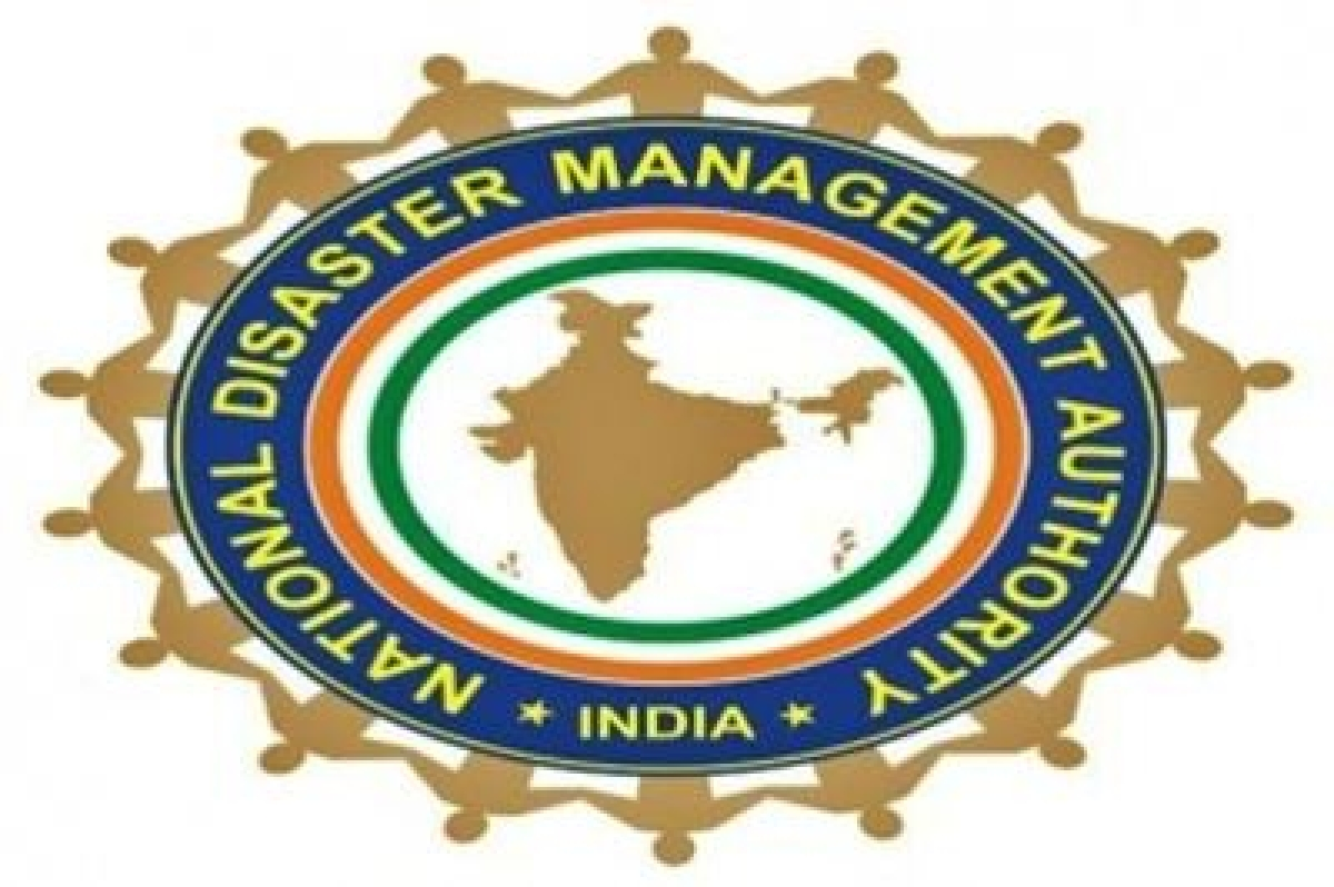 Manipur Earthquake: NDMA coordinates response and relief