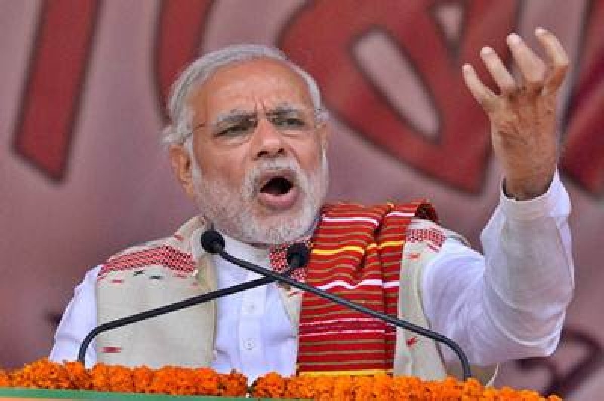 Modi to take call on  J-K govt formation