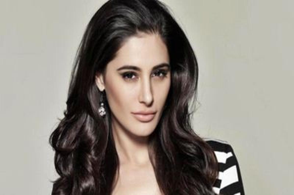 `Adventurous` Nargis Fakhri bids adieu to Dubai