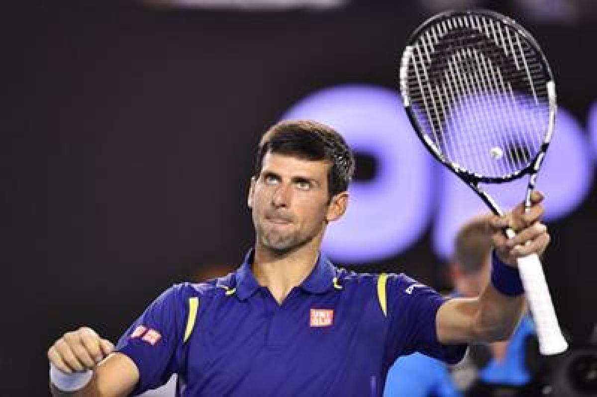 Will Djokovic win it this time?