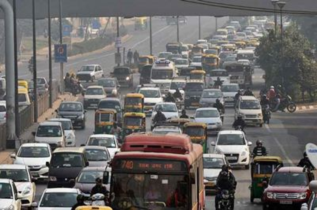 PIL claims odd-even misdirected: HC seeks Centre, LG reply