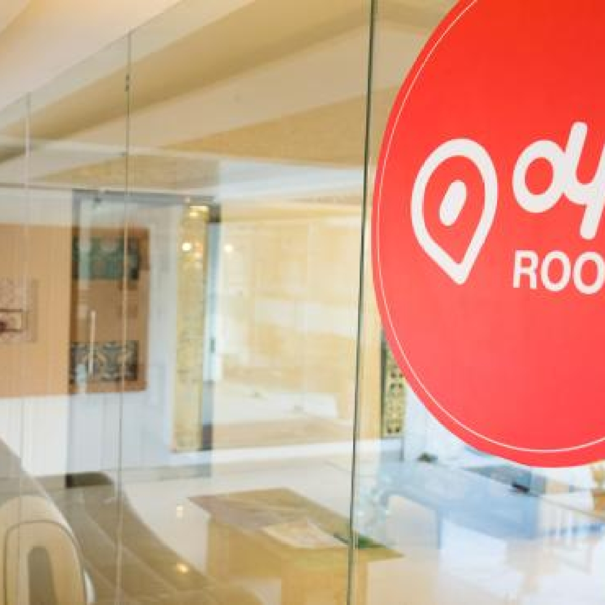 OYO hotels enter strategic partnership with China's Meituan