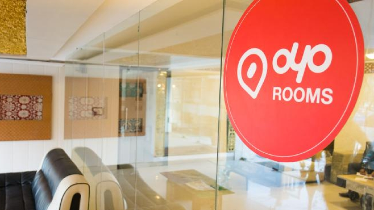 OYO Hotels & Homes valuation reaches $9 billion