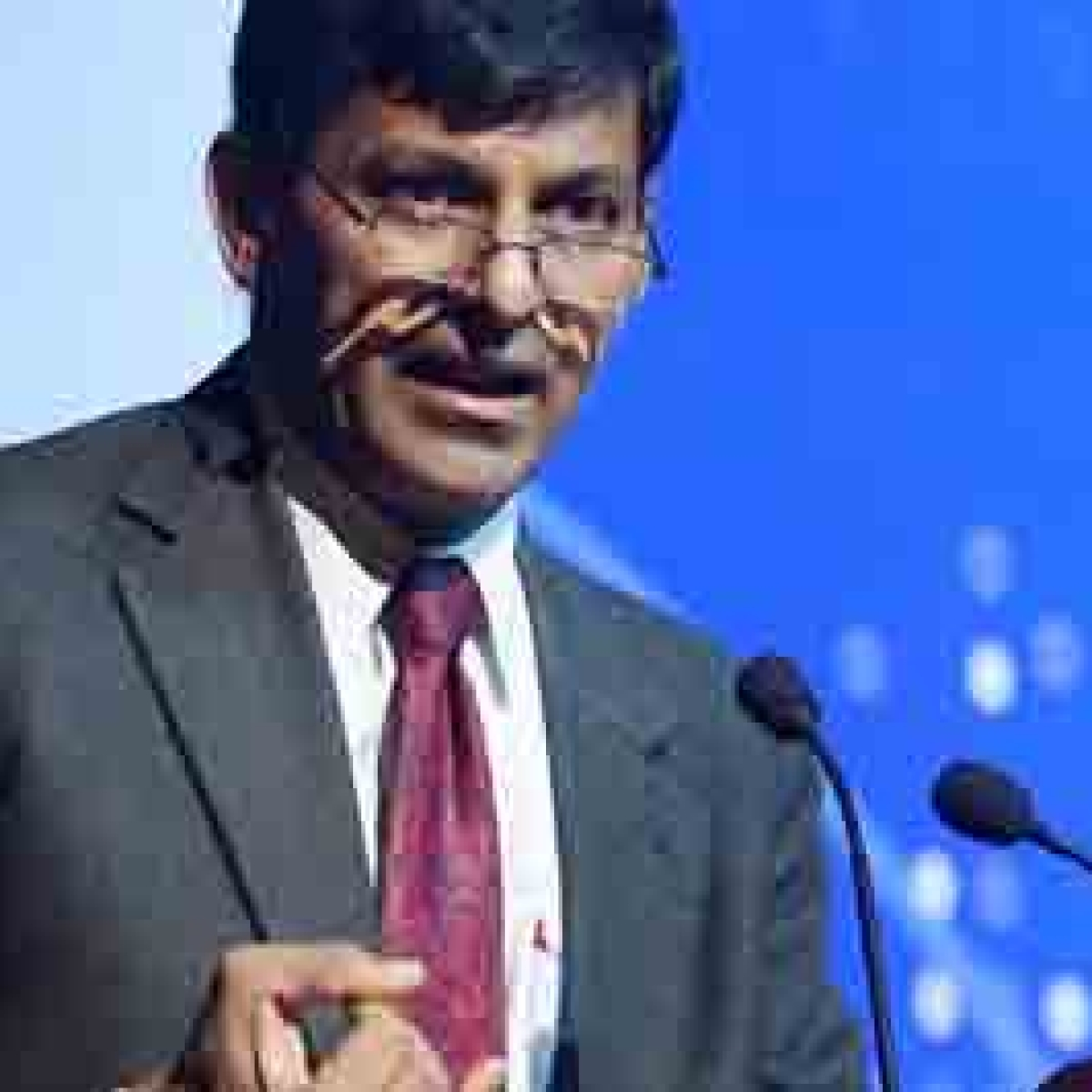 'India has slowed considerably from the go-go years'
