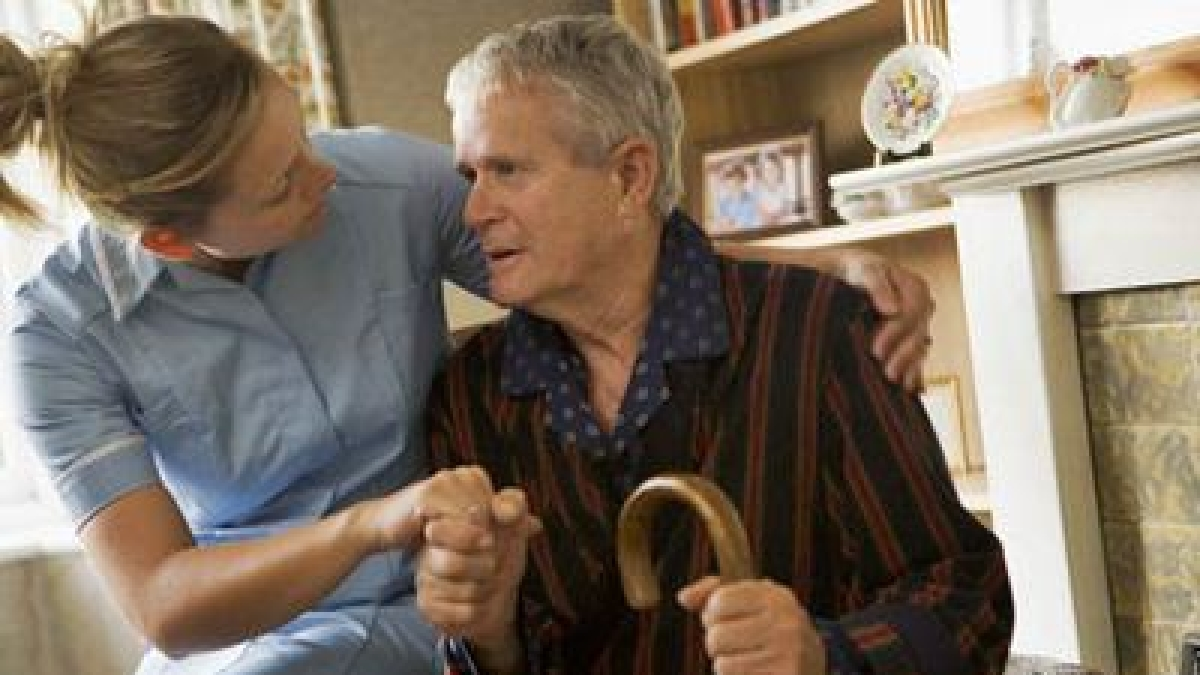 Parkinson's disease may start even before birth