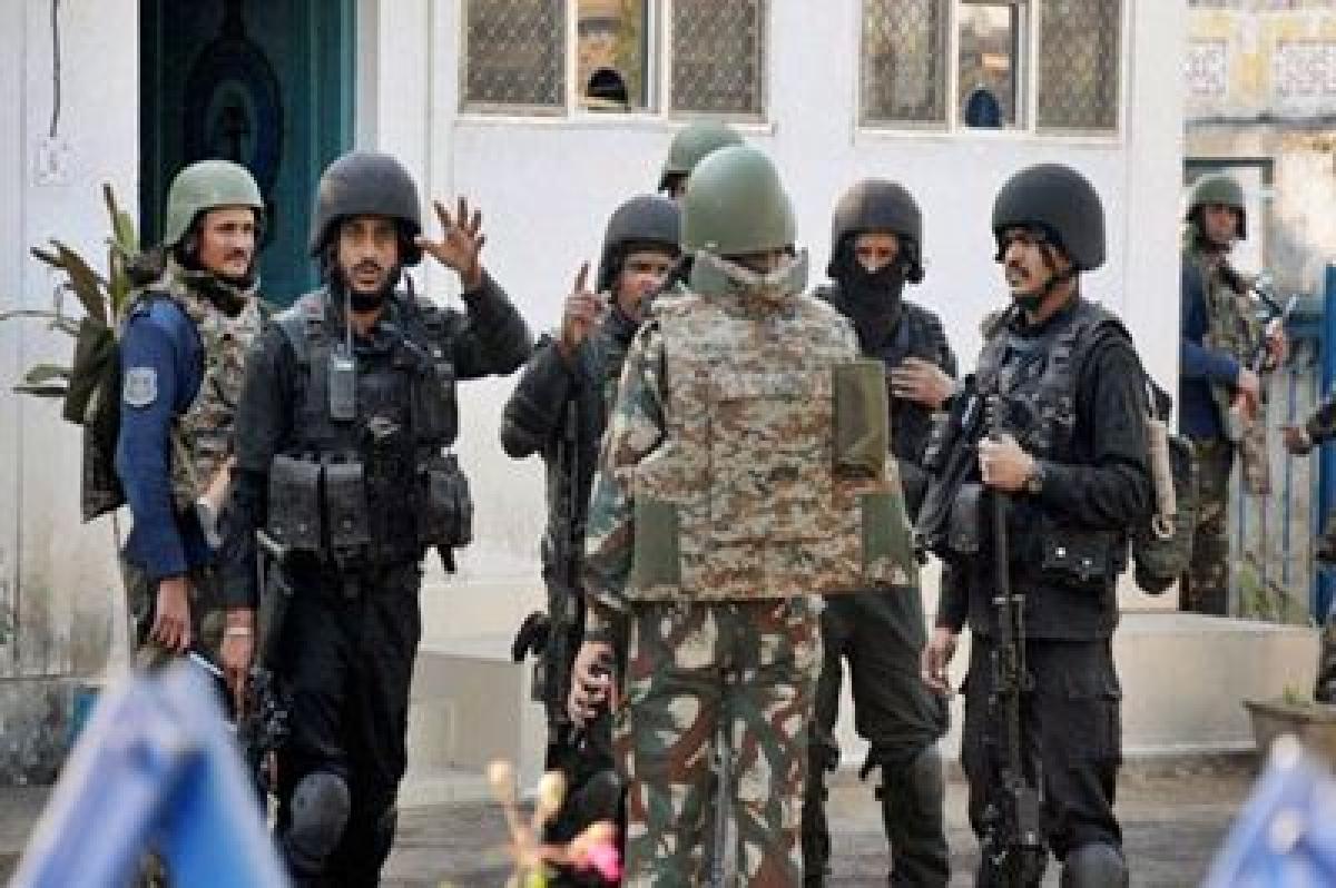 Following JIT's return, Pak blames India of 'vicious propaganda'