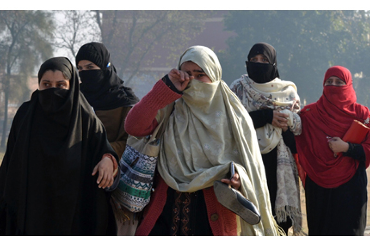 Peshawar  School Carnage Replay