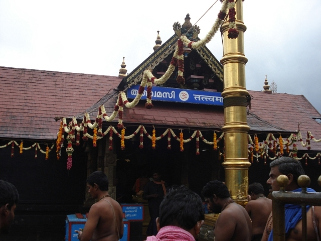 Sabarimala controversy:  What's it all about?