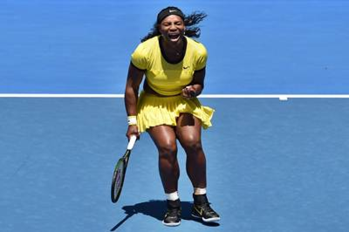 After 15 years, Serena back in final of Indian Wells