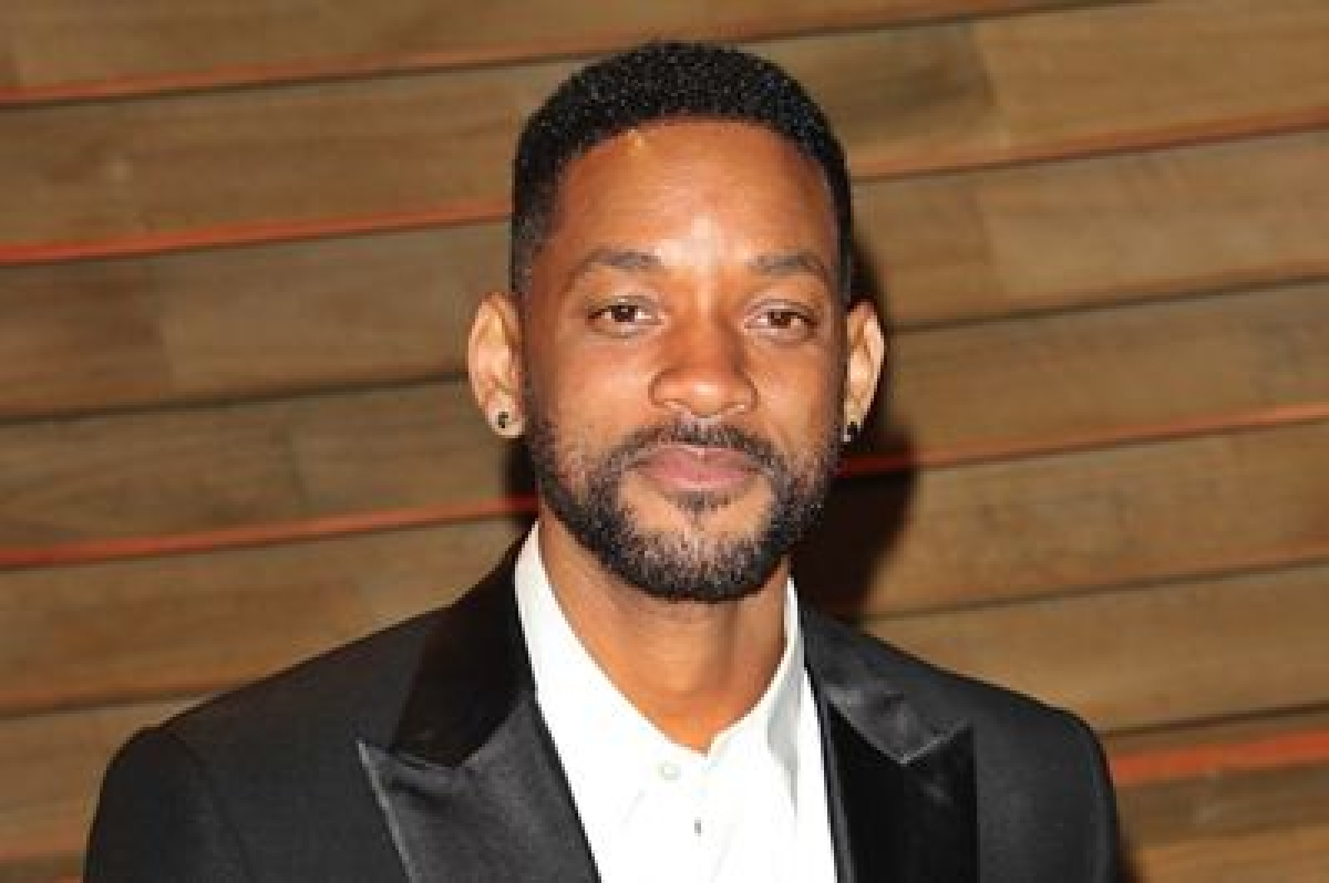 Will Smith talks on being a footballer's dad
