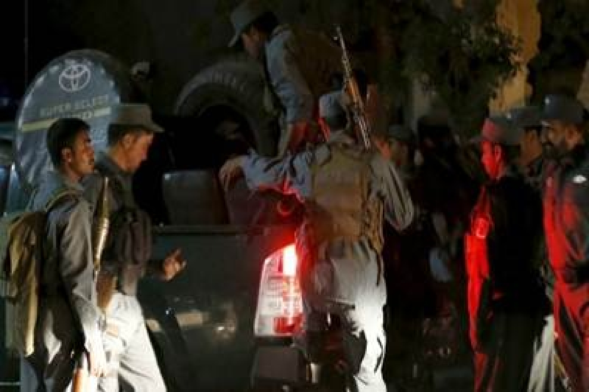 No traces of explosives in car recovered near Indian consulate in Herat