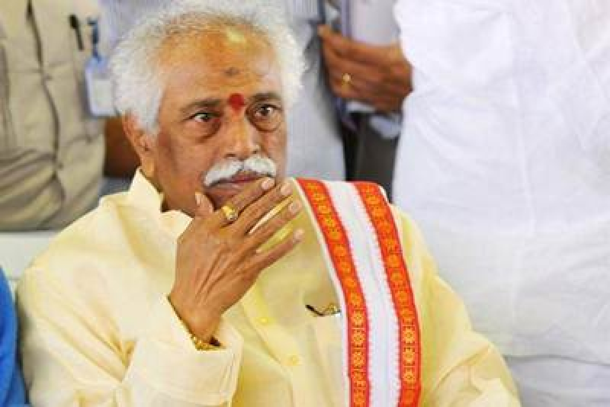 Kingfisher Airlines' PF contributions to be probed: Dattatreya