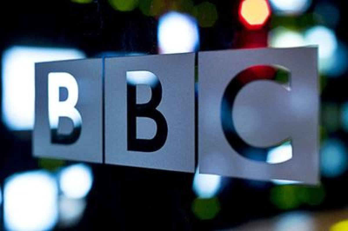 BBCrules against presenter's Donald Trump rant