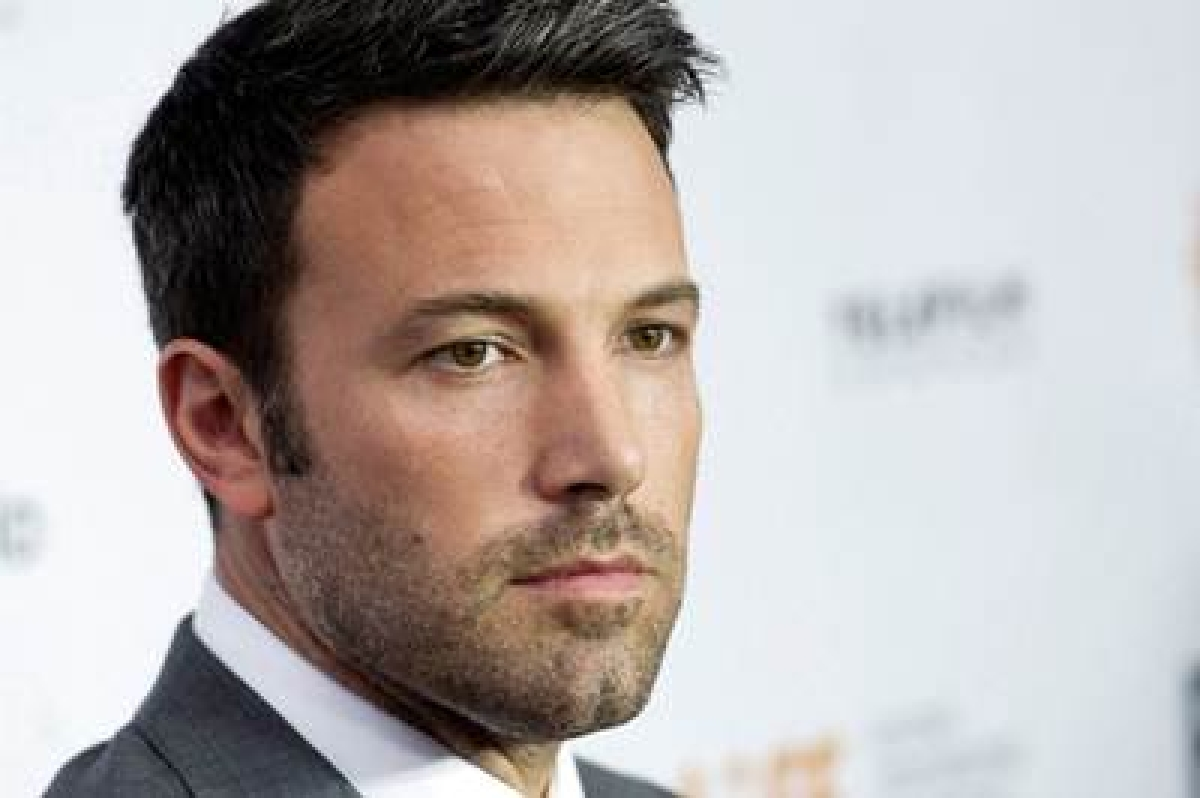 'Batman v Superman' criticism fair, says Ben Affleck
