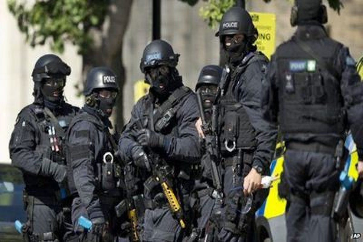 China to establish first counter-terrorism college