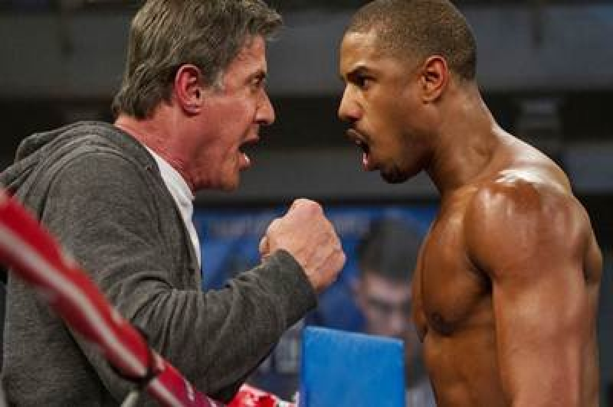 'Creed' sequel eyed for November 2017 release