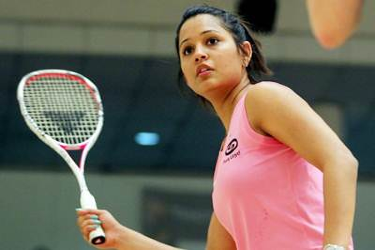 Disappointed, hurt that squash not part of Olympics: Dipika Pallikal