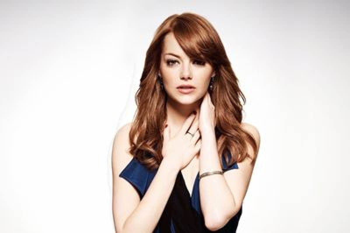 Emma Stone in talks for Disney's 'Cruella'