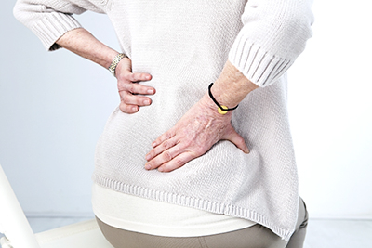 Back pain and unhealthy behavior go hand in hand: Study