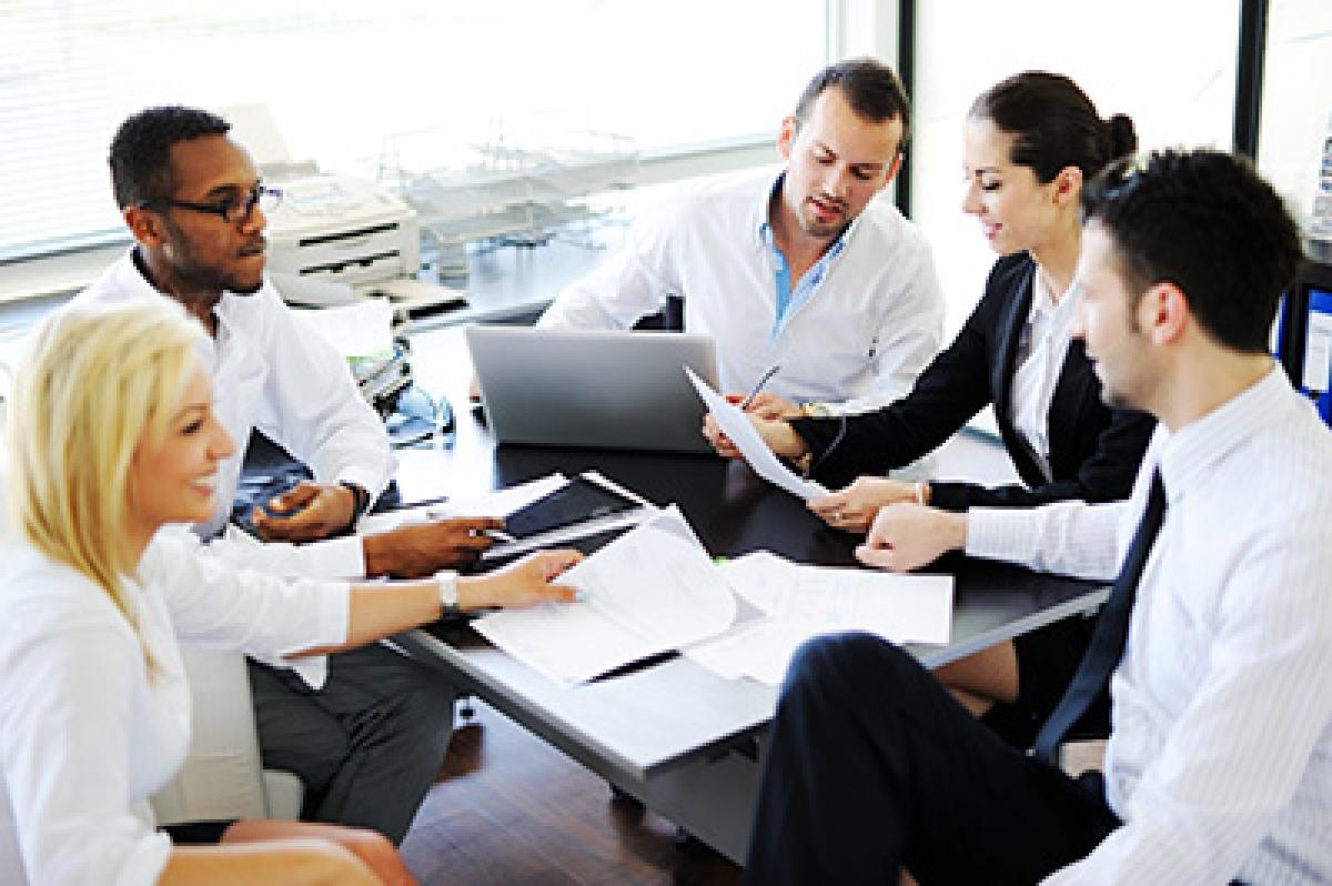 Workplace flexibility benefits employees: study