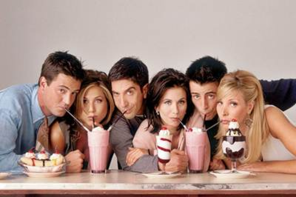 'Friends' creator rules out a reboot