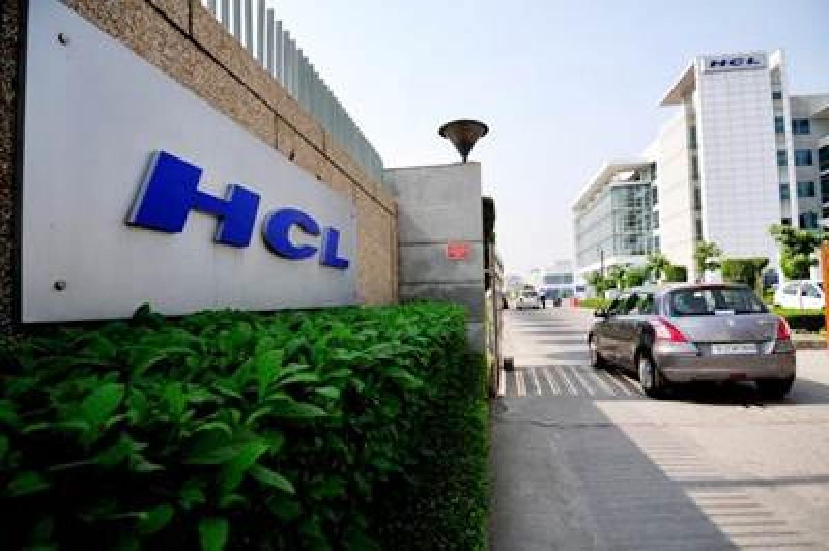 HCL Tech Q3 net profit grows 14.4 pc to Rs 1,926 crore