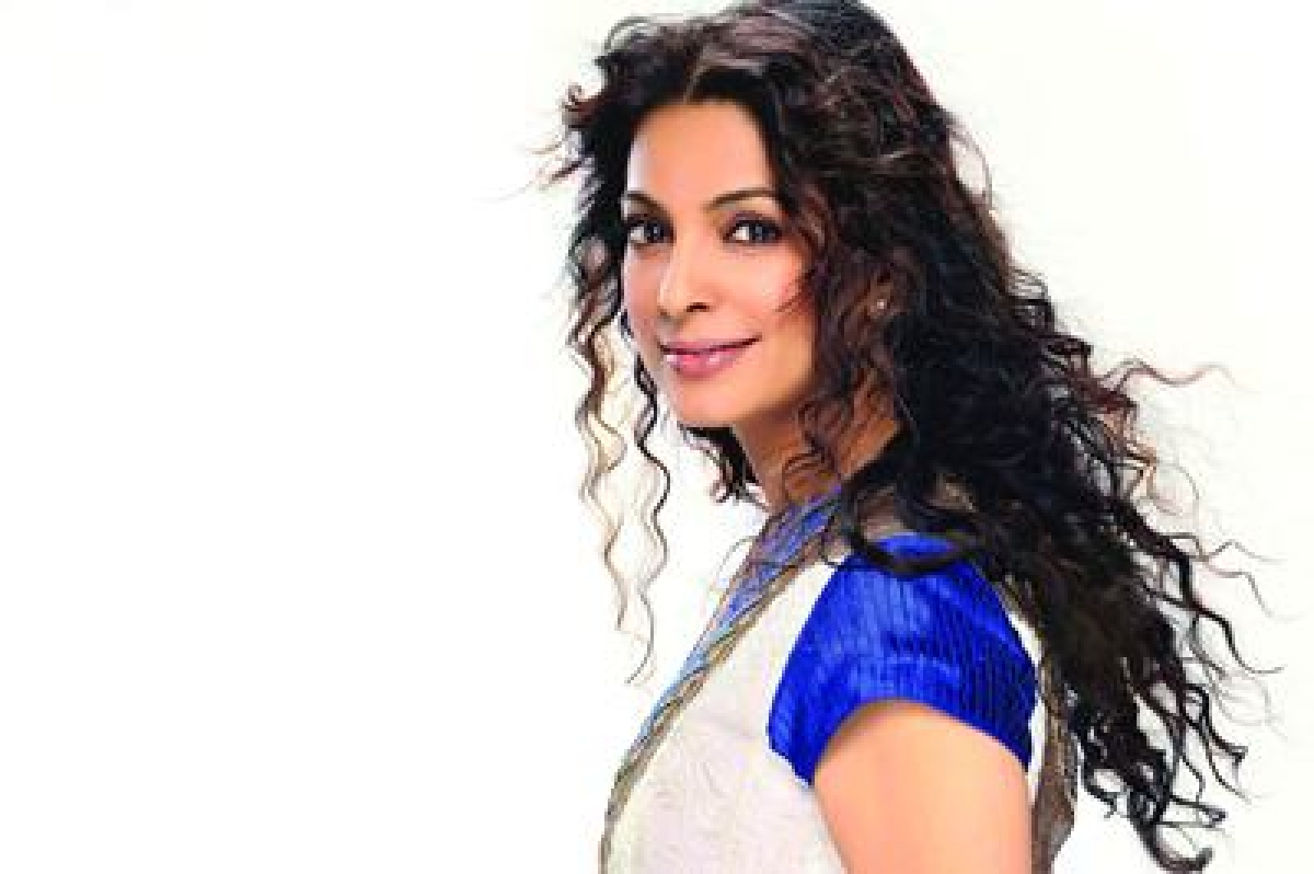 Eager to work with Shah Rukh: Juhi Chawla