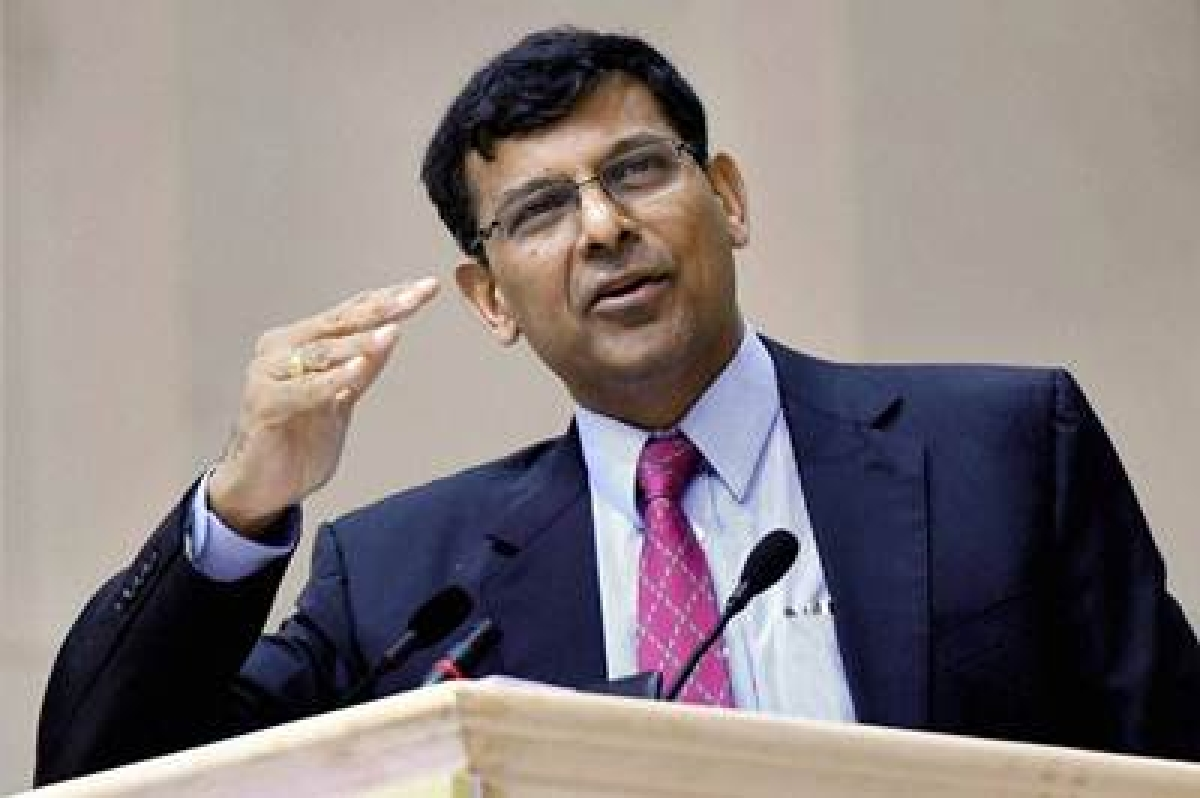 Former RBI Governor Raghuram Rajan becomes member of IMF chief's External Advisory Group