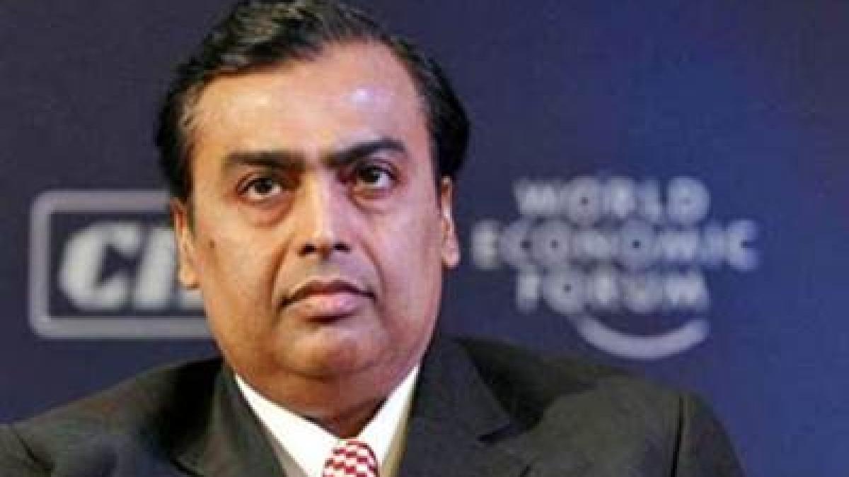 RIL Chairman Mukesh Ambani becomes world's 18th wealthiest person
