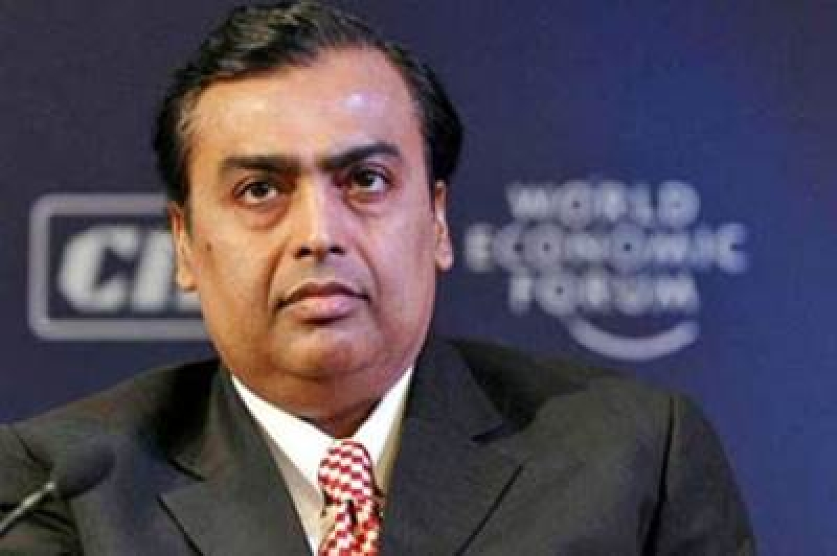 RIL Q3 net profit soars 38% to  Rs 7,290 cr on robust GRMs