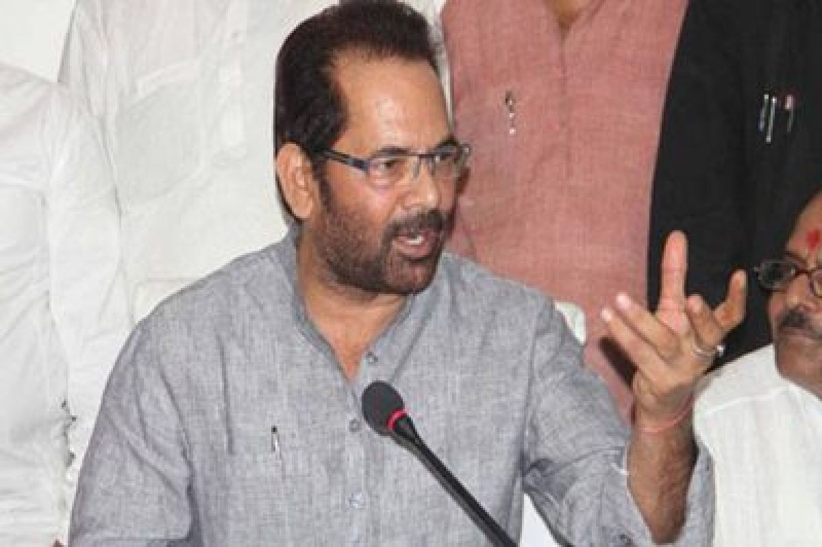 Uttarakhand crisis: RS adjourned till 2 pm amid uproar
