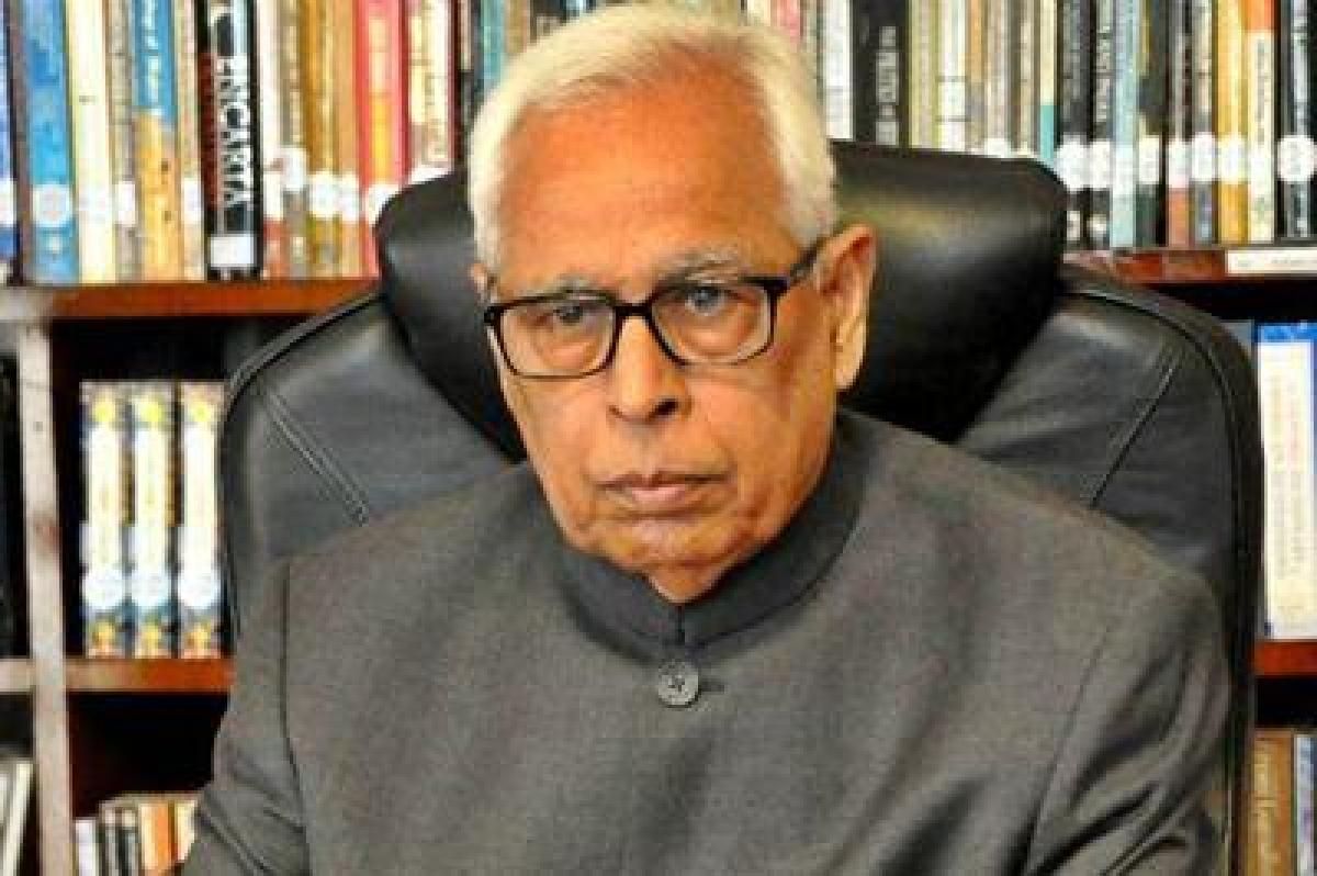 Kashmiris will benefit from India-Pakistan peace: Vohra
