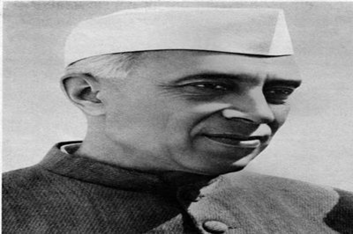 Bhopal: Nehru's 130th anniv; Yearlong celebrations from Nov 14