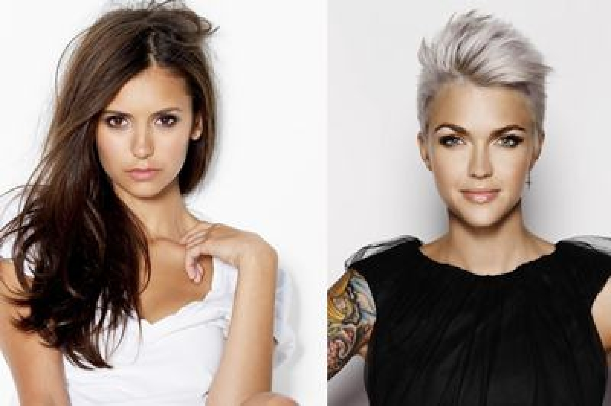 Nina Dobrev, Ruby Rose in talks to join Vin Diesel for 'XXX 3'